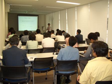 Human SCINT Seminar (10) - 1
