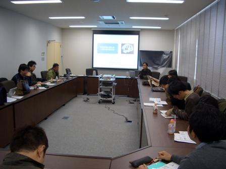 Human SCINT Seminar (13) - 2