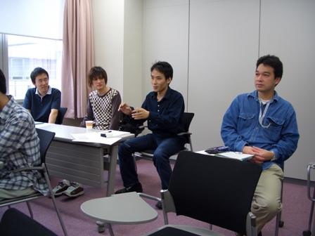Human SCINT Seminar (5) - Participants